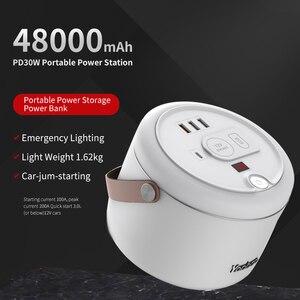 150w portable mini generator 4
