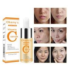 LANBENA Vitamin C Whitening Serum Hyaluronic Acid Face Cream Snail Remover Freck