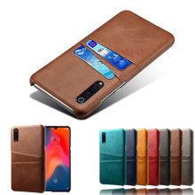 Leather Card Holder Case For Xiaomi Redm