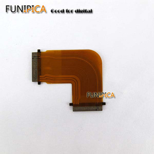 Image 2 - NEW Original A7S II FLEX Card Slot Board Flex Cable FPC For Sony A7S II FLEX camera repair part