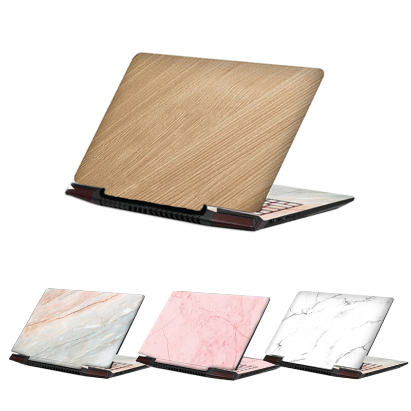 Laptop Stickers Marble Style Laptop Skin 13