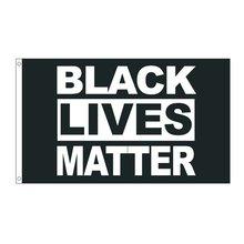 Banner And 90cm-X-150cm Flag Matter Activist Nylon Outdoor Durable Lives Super-Polyester