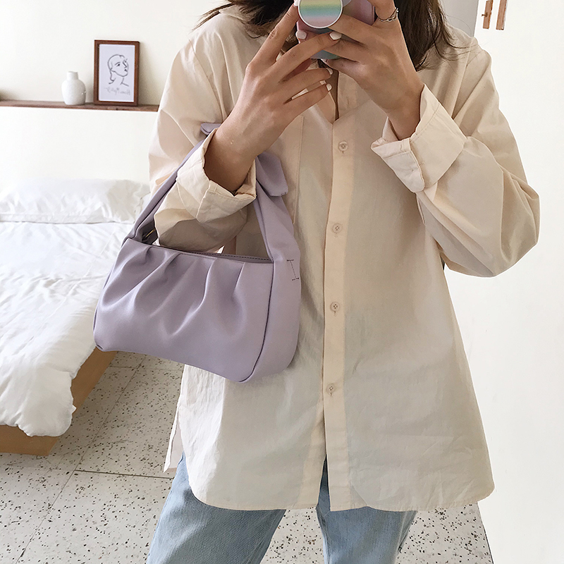 as mulheres novo simples elegante feminino bolsas