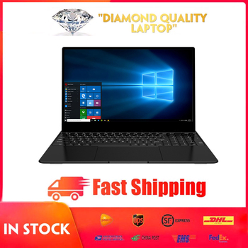 15.6 inch Black  Metal Laptop intel J4105 8G RAM 1TB SSD IPS FHD Notebook Office Work School Windows 10 HDMI WiFi USB 3.0 TF PC