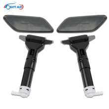 MTAP Headlight Washer Nozzle Cover For Honda CRV Asian RM 2012 2013 2014 Headlamp Cleaning Nozzle Cap For CR V Euro 2007 2011
