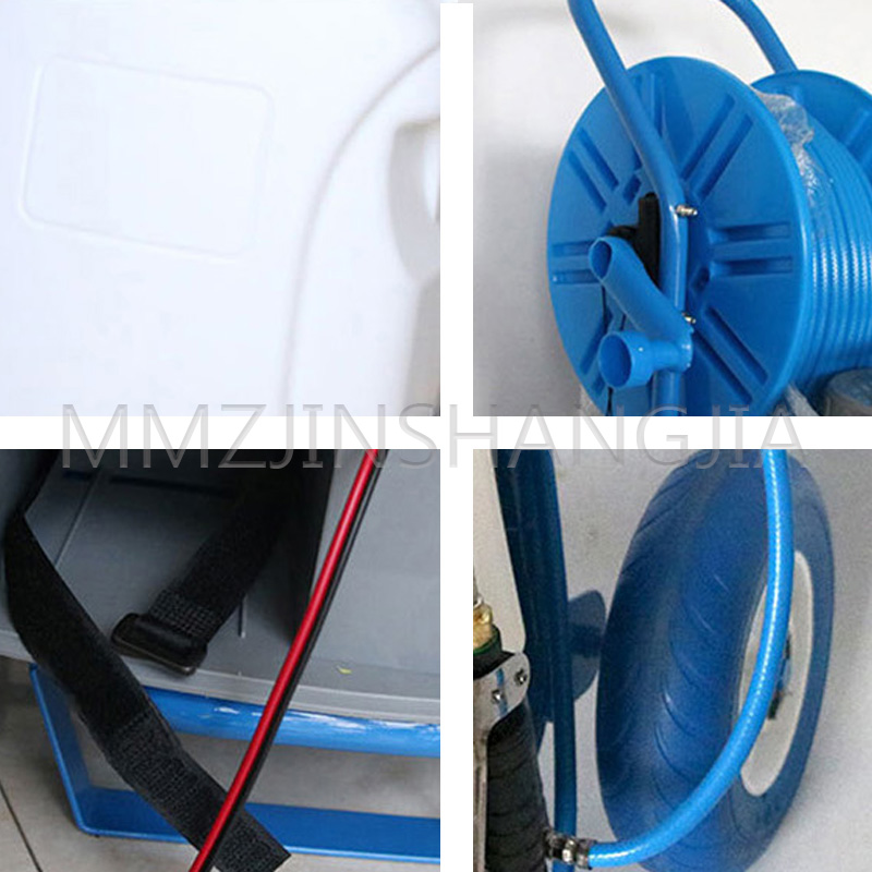 Купить высокая давление пуш ап 20l высокое ёмкость электрическая распылительная