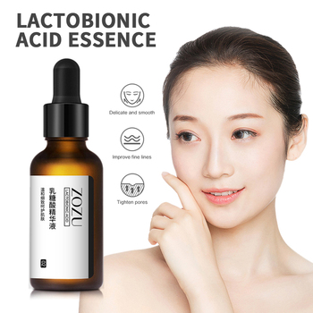 Instant Perfection Serum Anti-Aging Anti-Wrinkle Lift Firming Essence Shrink Pores Whitening Firming Oil Control Skin Care TSLM1 image