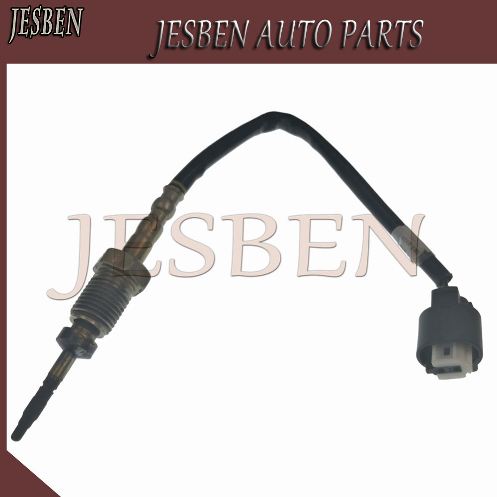 13627809152 Exhaust Gas Temperature Sensor Fit For BMW 1 3 5 7 X5 E87 E90 E91 E60 E61 E53 E65 E66 118d 120d 318d 320d 525d 730d