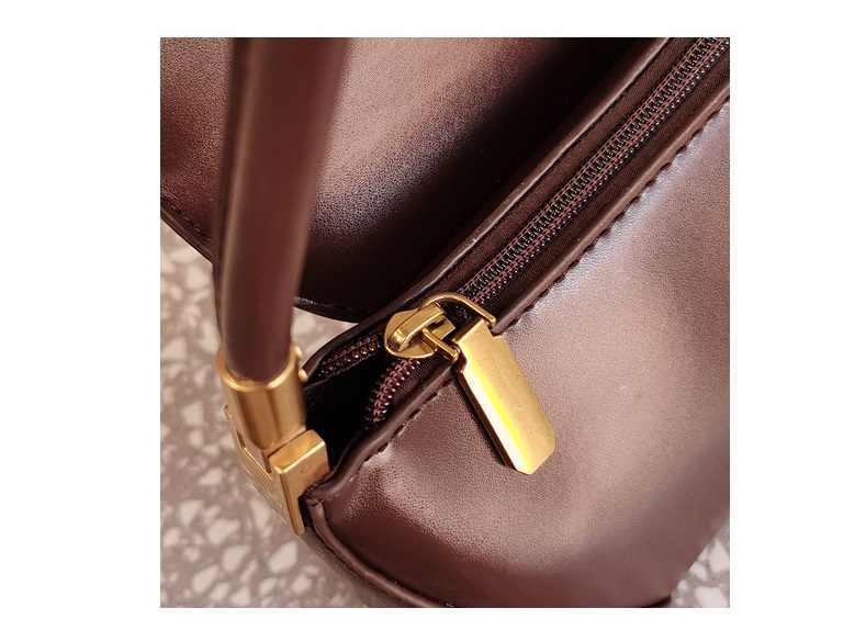本革ファッション女性のショルダーバッグタッセルホーボーエレガントなクロスボディトートバッグハンドバッグ高品質財布サッチェルユース C1249