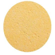 1/5 Uds 7cm cara redonda removedor de maquillaje herramientas Natural madera pulpa esponja de celulosa comprimir cosmético Puff Facial lavadora esponja