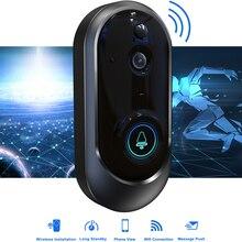 WIFI 1080P Doorbell Camera Wireless Video Doorbell Camera IR