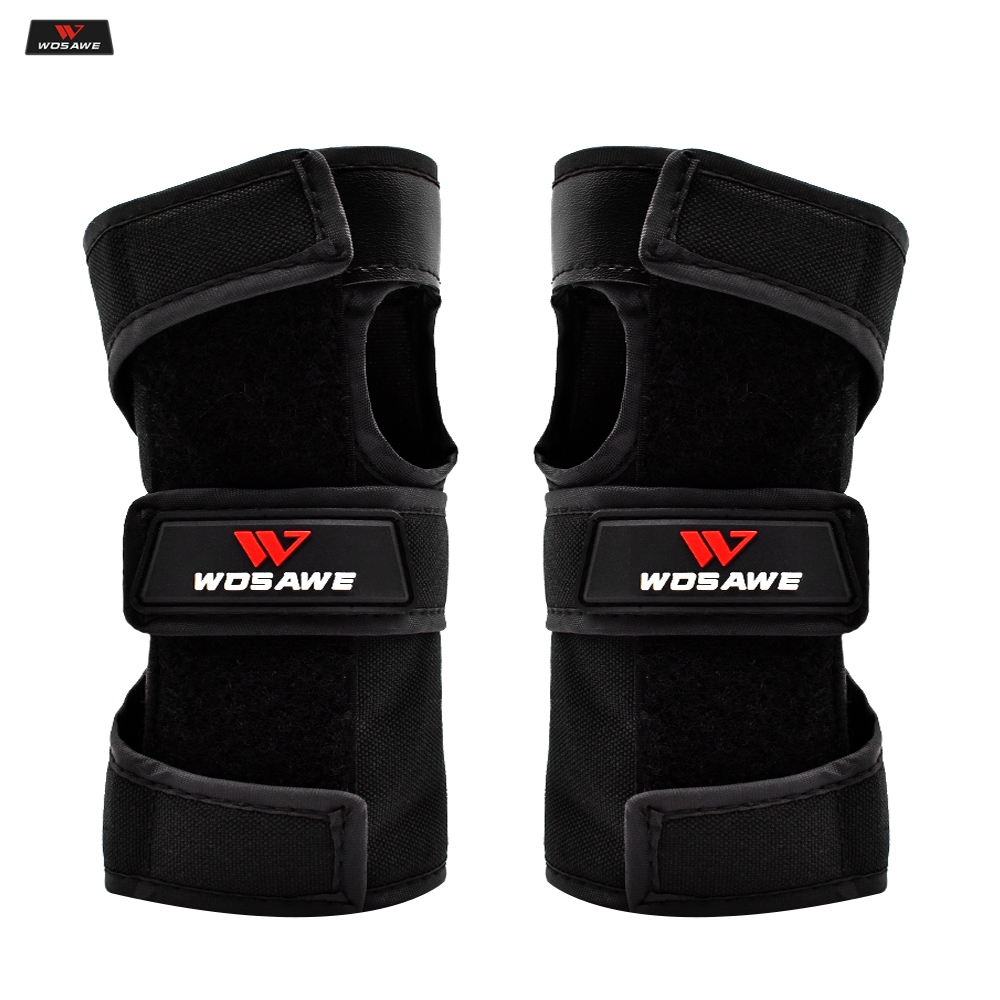 WOSAWE Children 39 s Motorcycle Protective Gear Suit Sports Full Body Armor Chest Riding Knee Elbow Pads Wrist Helmet Protector in Armor from Automobiles amp Motorcycles