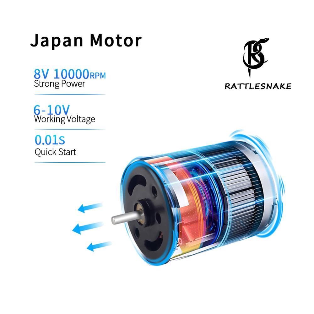 Купить ротационная тату машинка шнур rca японский без сердечника красный