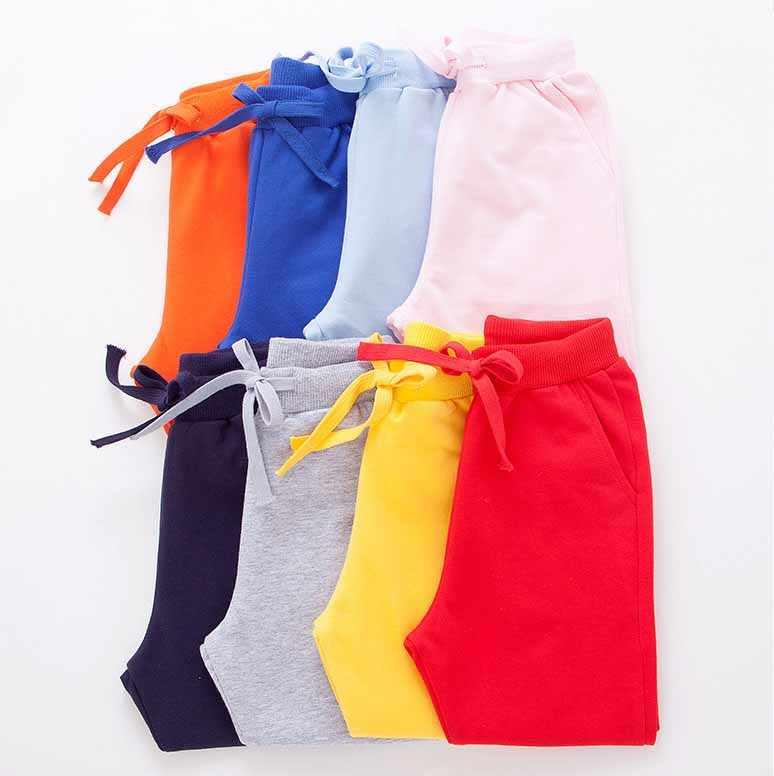 Pantalones De Moda Para Ninas De Otono Y Primavera Pantalones Para Ninos De 2 A 12 Anos Pantalones Deportivos Elasticos Al Por Menor Pantalones Aliexpress