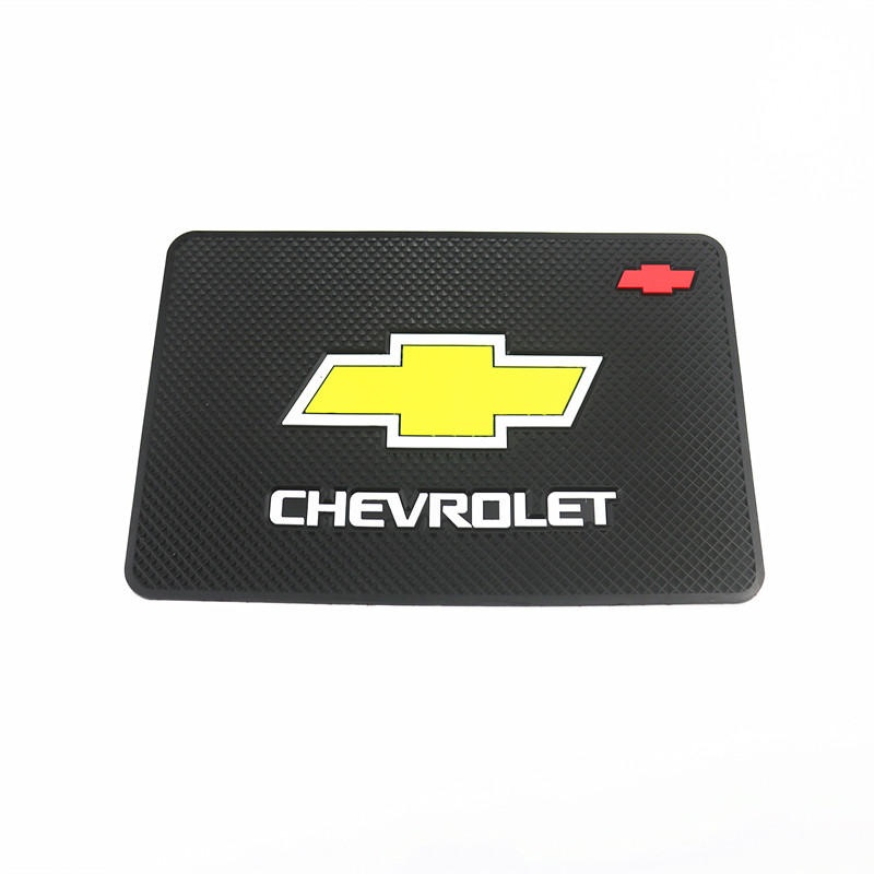 CAR Mat For Chevrolet Colorado Cruze Spark Captiva Malibu Trax Aveo Car Styling Car Auto