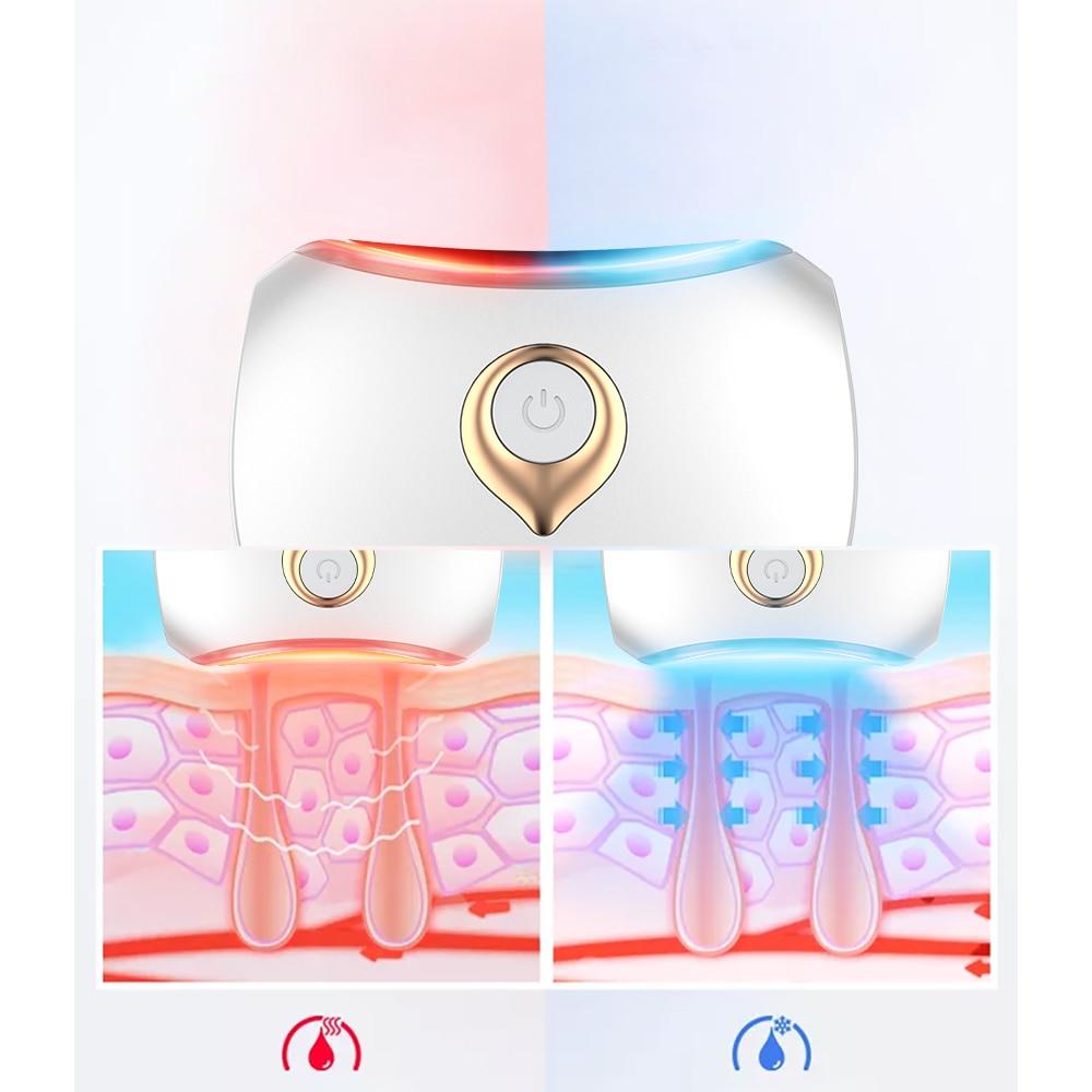 Neck Massager  Facial Massage  5