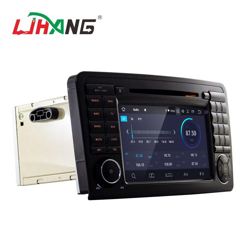 Voor Wifi W164 GPS