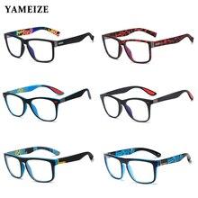 Optical-Eyewear Glasses Blue Light Gaming Anti-Blue Women Computer-Protection Unisex
