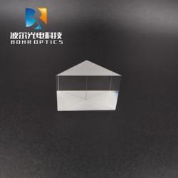 30x30x30mmm bez powłoki prawy pryzmat kątowy N BK7 (K9) elementy optyczne szkło do precyzyjnych przyrządy optyczne w Pryzmaty od Narzędzia na