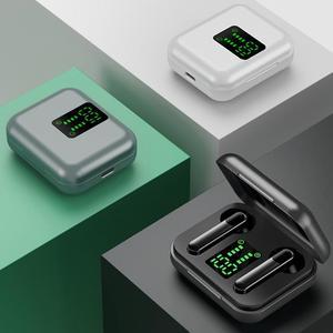 X40 Mini Bluetooth 5,0 15m беспроводные эргономичный дизайн сенсорное управление перезаряжаемые наушники-вкладыши стерео наушники