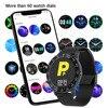 Ph30 Smart Watch Custom Dial Round 1.3 Inch IP68 Waterproof 2