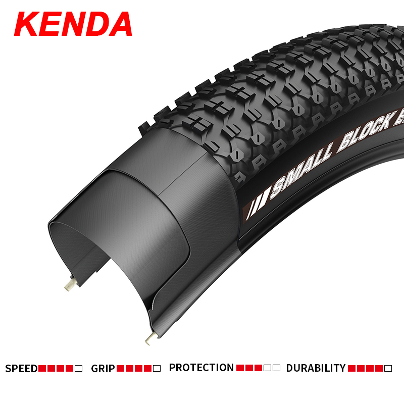 Bicycle Tire Pneu For Mtb 29 /27.5/ <font><b>26</b></font> Folding Bead <font><b>BMX</b></font> Mountain Bike Bicycle Tire Anti Puncture Ultralight Cycling Bike Tire image