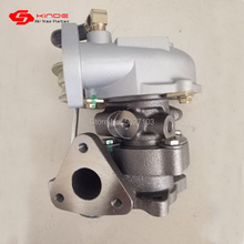Susirick rhb31 vz21 turbo 13900-62d51 turbocompressor para isuzu jimmy ya1 motor ve110069 supercharger 1.0l