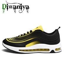Brand Air Men Running Shoes Plus Size 39-46 Men Socks Sneake