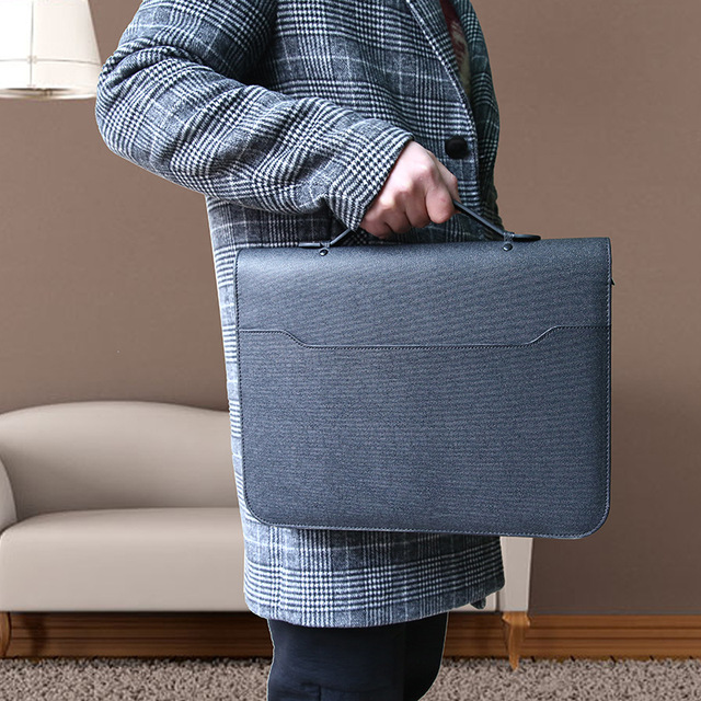 Business Accessories & Gadgets Office Accessories File Folder Briefcase