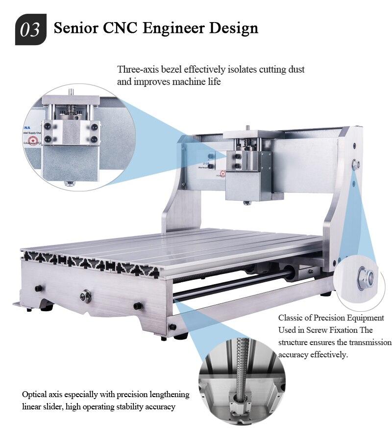 3040 CNC Frame 3axis (6)