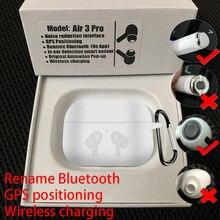 Air3 Pro TWS Bluetooth Earphones Wireless Headphones Earbuds