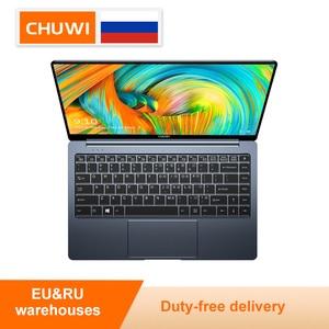 CHUWI LapBook Pro 14-inch FHD screen laptop Windows10 Intel Gemini-Lake N4100 Quad-core 8GB RAM 256GB SSD with backlit keyboard(China)