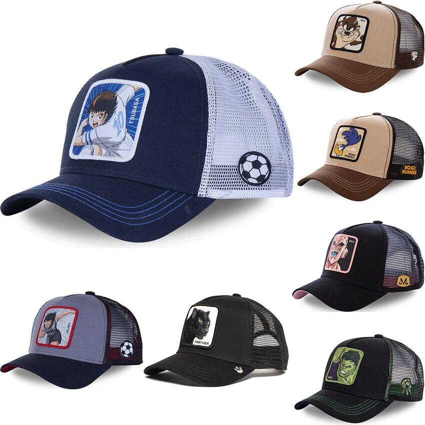 2020 animal crossing Sun Baseball Peaked Hat Kids Birthday Gifts FOR Children