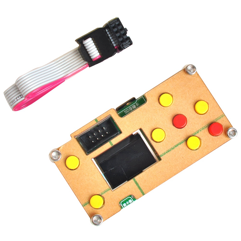 3 Axis Cnc Controller Board Double Y Axis Usb Driver Board+Offline Grbl Control Board For Cnc Engraver Wood Carving