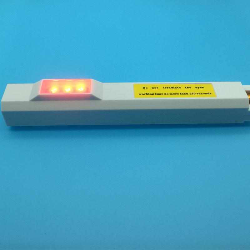 Dreamestone перезаряжаемый СВЕТОДИОДНЫЙ Прибор для просмотра Вены, ангиографический прибор IV прибор для обнаружения вен, визуальный дисплей, медицинский прибор для поиска вены, евро вилка