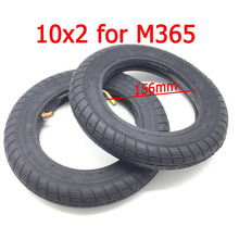 все цены на 10 Inches Xiaomi Mijia M365 Electric Scooter Tire New Version Tyre Inflation Tube Wheel Tyre Outer Tyre for Xiaomi M365 Scooter онлайн