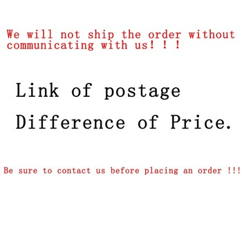 Postage links Special links for postage links The Link is for Postage Compensation and Change image