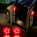 Сигнальные лампы для открывания двери автомобиля для Jeep Grand Cherokee Compass Commander Wrangler Rubicon Patriot Renegade Liberty