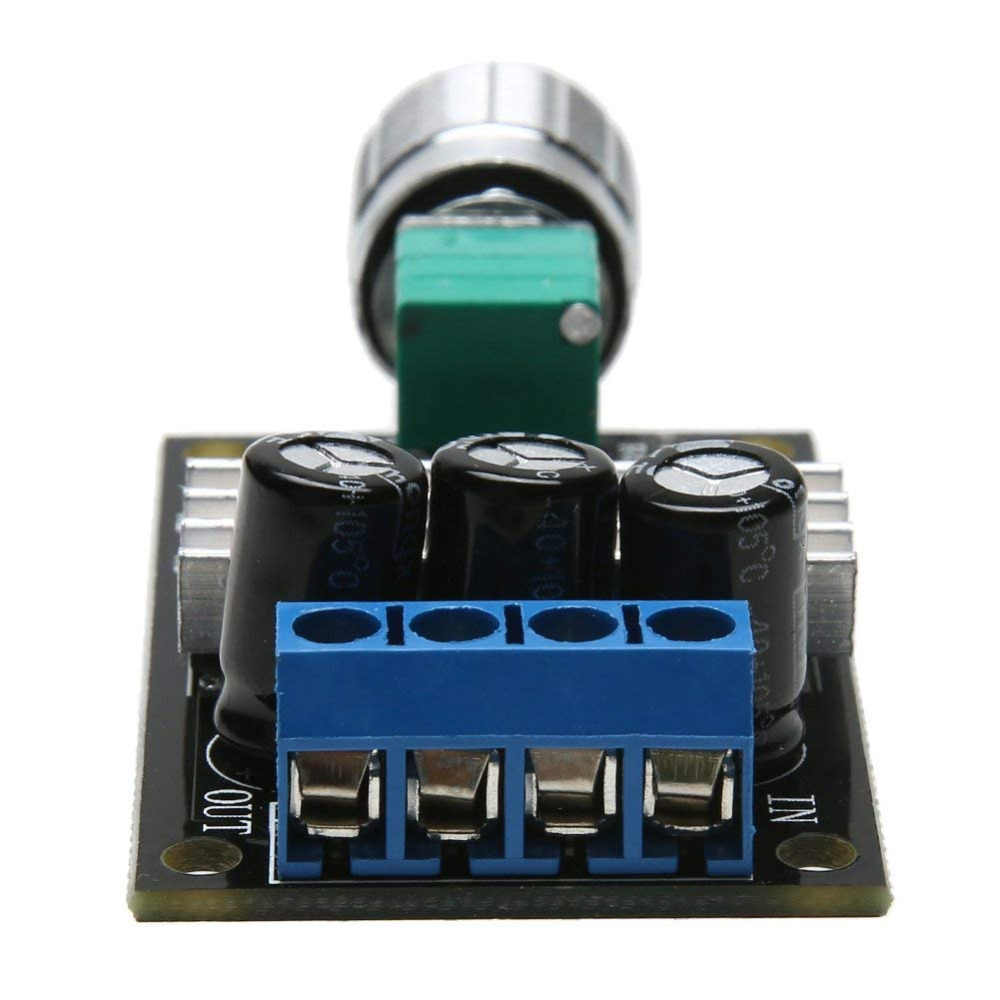 Controlador do interruptor de controle da c.c. 6-28 v 12 v 24 v 3a pwm do ajuste variável do fã do regulador de velocidade do motor para ferramentas do regulador do motor da c.c.