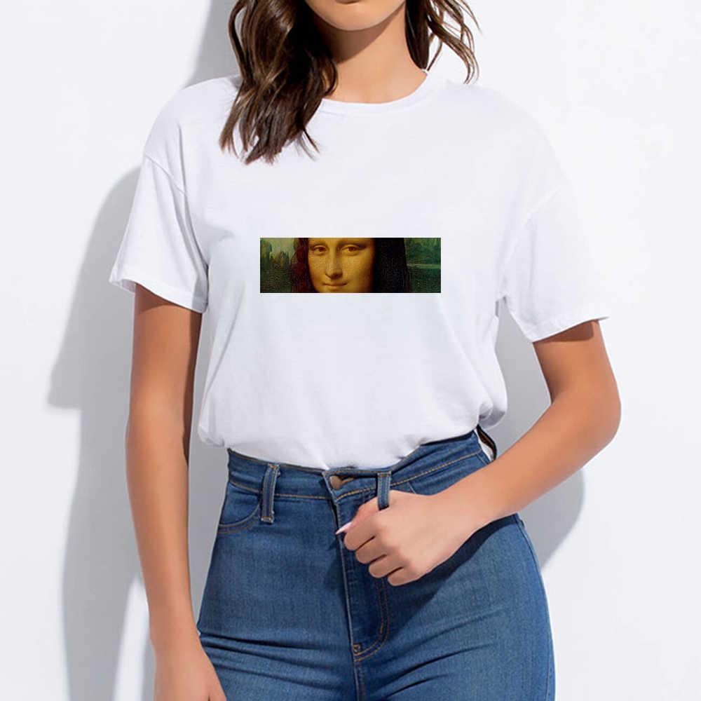 Labor Königin Günstige Pop Lose Runde Kragen Hipster T-shirt Vintage Kawaii Lustige T-shirt Harajuku Frühling Sommer Streetwear T hemd