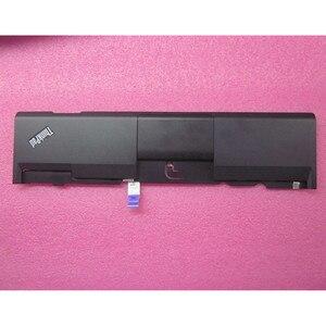 New/orig Lenovo ThinkPad X230 X230i Laptop Panel Palmrest C Cover Case zonder Touchpad zonder Vingerafdruk Gat 04W3726