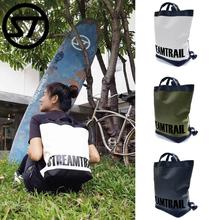 Stream Trail Waterproof Outdoor Mullet II 10L Dry Backpack Bag Sack Water Resistant Urban City Office cheap streamtrail