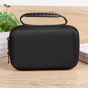 Image 3 - EVA sert taşıma çantası kabuk koruyucu kılıf çanta 16 kart yuvaları oyun aksesuarları saklama torbaları yeni nintendo 2DS LL/XL/3DSXL LL