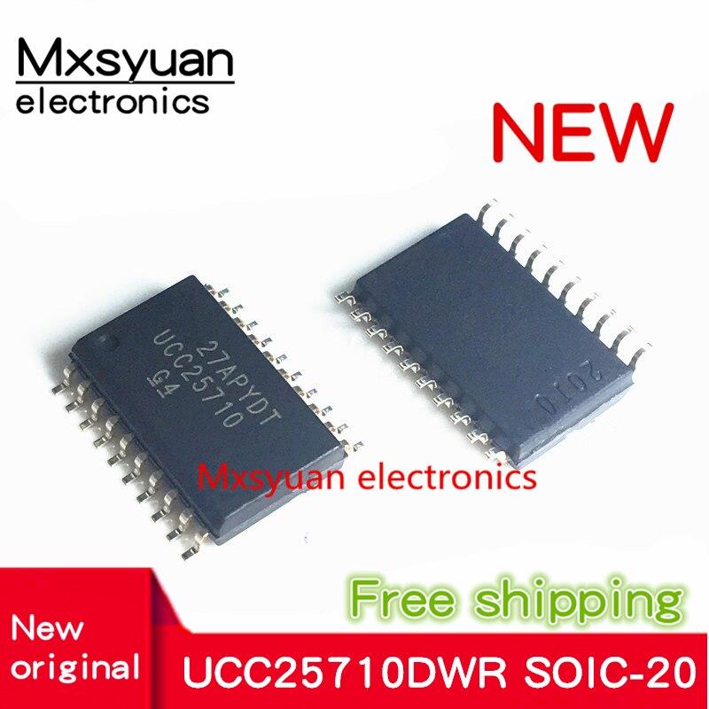 10 ~ 50 шт. UCC25710DWR UCC25710DW UCC25710 SOIC-20 новые имеющиеся в наличии на руку
