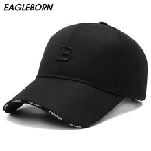 Baseball-Cap Letter Mens Hats Embroidered Black High-Quality Luxury Caps Snapback-Hats