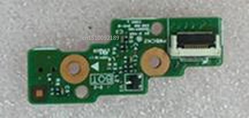 Original Part Fit For Lenovo S510P S410P Switch Power Botton Board 48.4L107.011 55.4L102.005G  Free Shipping