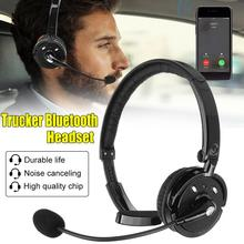 BH-M10B Portable Over-Ear Noise Canceling Wireless Bluetooth