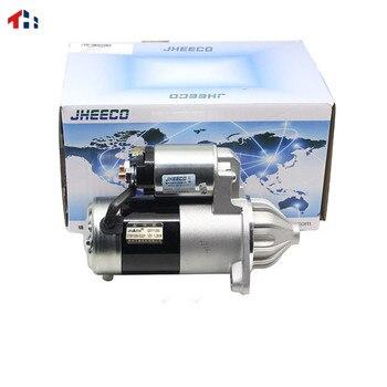 3708100B-EG01 auto Starter motor voor grote muur voleex C30 bloemrijke HAVAL M2 M4 4G15engine