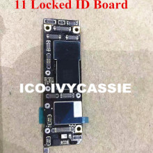 iPhone No-Touch for 11 Id-Board 256/512GB Good-Working After Change-Cpu Baseband