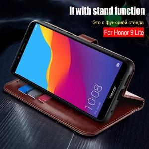 Magnetische Fall Für Huawei Ehre 9 Lite Fall Abdeckung Silikon Funda TPU Fall Für Huawei Honor 9 9 Lite Telefon shell Abdeckung Coque Capas